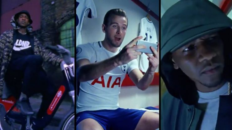 People are loving this absolutely incredible new Nike advert