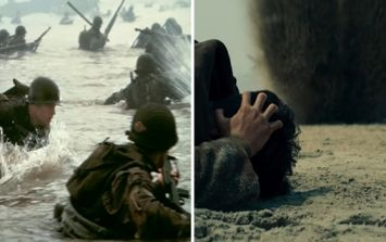 Christopher Nolan reveals how Saving Private Ryan influenced Dunkirk