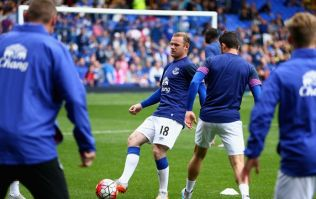 Wayne Rooney analysed three midfielders before dropping into deeper role