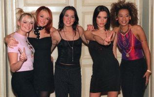 The Spice Girls reunion hasn't even begun yet and it's kicking off already