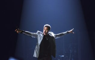 Lionel Richie's legacy to be cemented in stone... literally