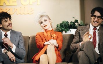 Paramore's Hayley Williams channels Ron Burgundy in latest video