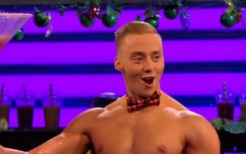 Everyone had the same reaction to Take Me Out's 'cringiest ever contestant' last night