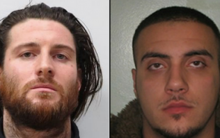 These are the most wanted fugitives in Britain