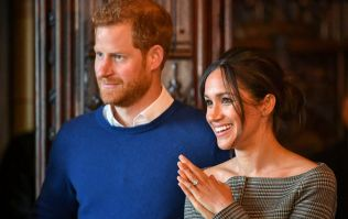 Subtle reference to Meghan Markle's former partner on official wedding invites is a Royal first