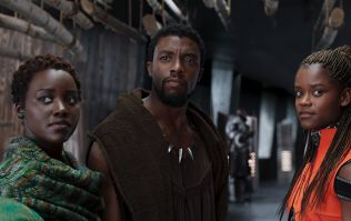 Black Panther is Marvel at its most interesting but least exciting