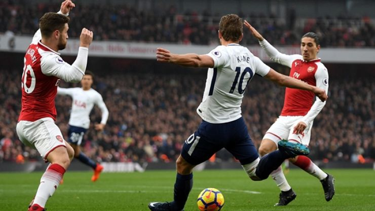 The reason Arsenal released Harry Kane has been revealed