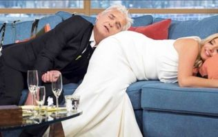 This Morning viewers angry after Holly and Phil replaced