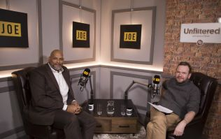 Unfiltered with James O'Brien   Episode 18: John Amaechi