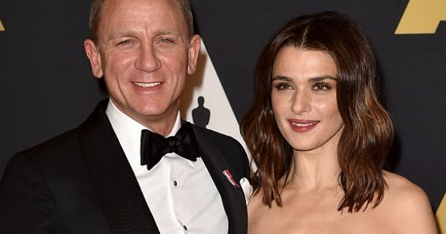 "Rachel Weisz is against a female James Bond: ""Women are really interesting and should get their own stories"" 