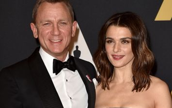 "Rachel Weisz is against a female James Bond: ""Women are really interesting and should get their own stories"""