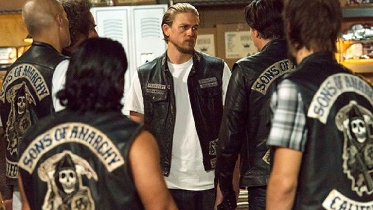 Sons of Anarchy creator confirms plans for two more shows including a sequel and prequel about Jax's family