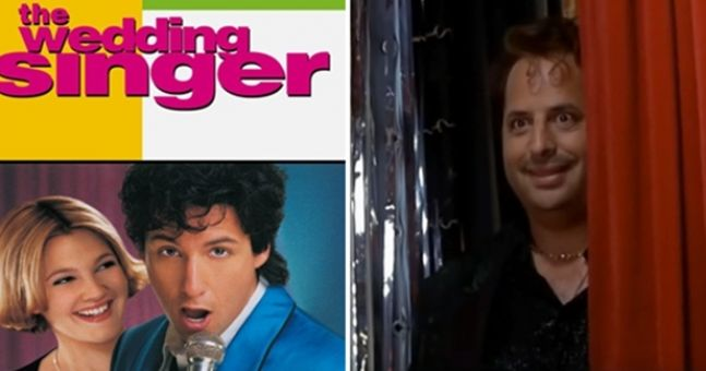 QUIZ: How well do you know The Wedding Singer? | JOE.co.uk