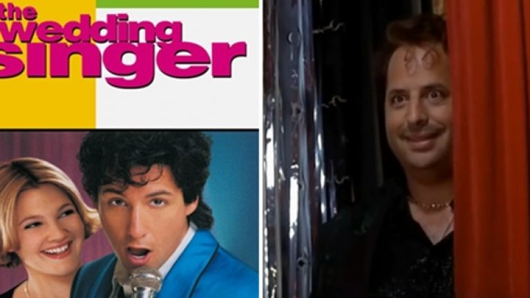QUIZ: How well do you know The Wedding Singer?