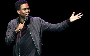 Good news because Chris Rock's first stand-up special in a decade is coming to Netflix