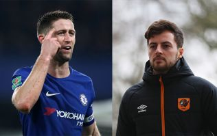 'Devastated' Gary Cahill responds to news of Ryan Mason's retirement