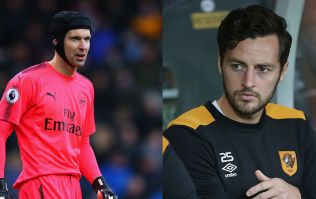 Petr Cech pays tribute to 'inspirational' Ryan Mason following retirement from football