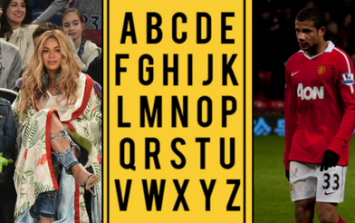 QUIZ: JOE's Alphabet Quiz - Week 2: The Letter 'B'