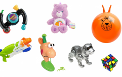 QUIZ: Can you remember the exact names of these 90s toys?