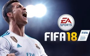 There's now a job where you can get paid to play Fifa