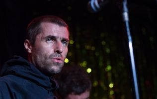Liam Gallagher has gone too far this time in slagging off his brother Noel