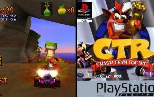 We need a HD remake of Crash Team Racing right this second