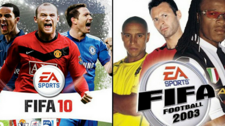 QUIZ: Can you guess the FIFA game from the songs on the soundtrack?