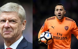 Arsenal fans aren't taking the news that David Ospina is their captain too well at all