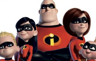 A brand-new sneak peek of The Incredibles 2 is here, and it looks amazing