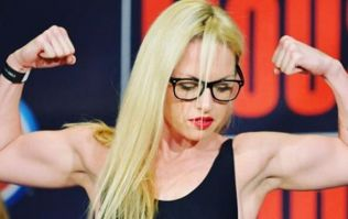 There was a lot of confusion about Heather Hardy's Bellator weigh-in