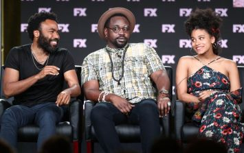 Second series of Childish Gambino's Atlanta arrives in a matter of weeks