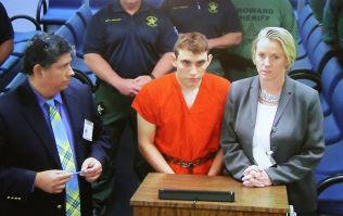 Florida school shooter 'certain' to face death penalty