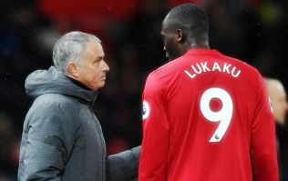 Romelu Lukaku knows which club he wants to play for when he leaves Manchester United