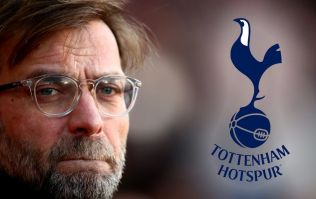 Jurgen Klopp is reportedly considering a move for Tottenham star to replace Emre Can