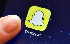 It looks like there could be another big change coming to Snapchat