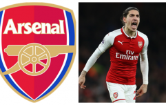Hector Bellerín responds to fans' criticism after comments about Arsenal Fan TV
