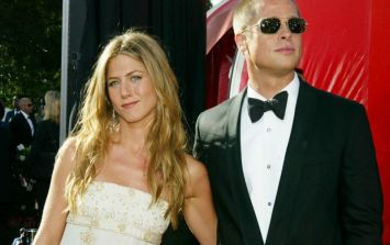 Jennifer Aniston has released a statement about her relationship with Brad Pitt