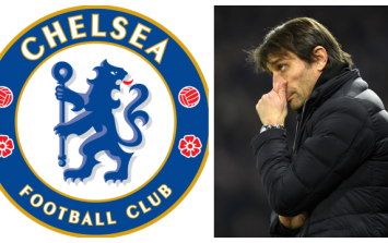 Antonio Conte's agent gives update on manager's future