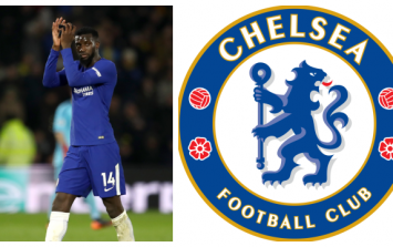 Chelsea fans are celebrating as midfielder is ruled out of Barcelona clash through injury
