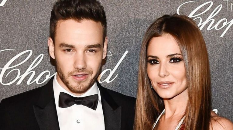 Looks like there's some bad news for Liam and Cheryl's relationship
