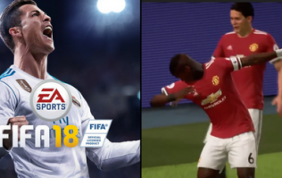 Making a simple change to your TV's settings will make you better at FIFA