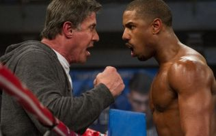 First look at Ivan Drago Jr. as Sylvester Stallone releases Creed 2 poster