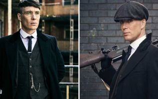 REPORT: Season 5 of Peaky Blinders looks set to film scenes in Wales