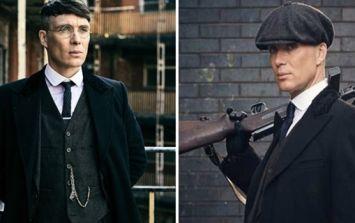 REPORT: Season 5 of Peaky Blinders looks set to film scenes in Wales