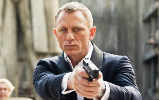 Everyone noticed the same thing about Daniel Craig's face at the BAFTAs last night