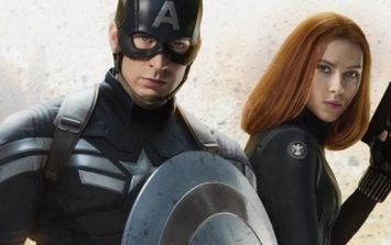 Chris Evans may have just accidentally revealed the next Marvel film