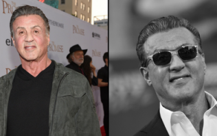 Sylvester Stallone subject to sick death hoax following huge update on Creed 2 film