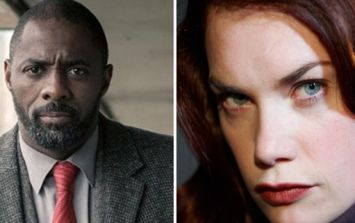 Luther star shares details about Alice Morgan's mysterious role in Season 5