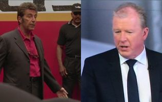 Steve McClaren explains how he used Al Pacino's Any Given Sunday speech to motivate players