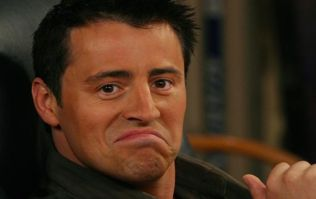 Matt LeBlanc addresses complaints from offended millennial viewers that Friends is homophobic and sexist
